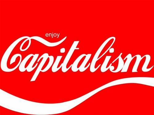 Image result for CAPITALISMO POSITIVO
