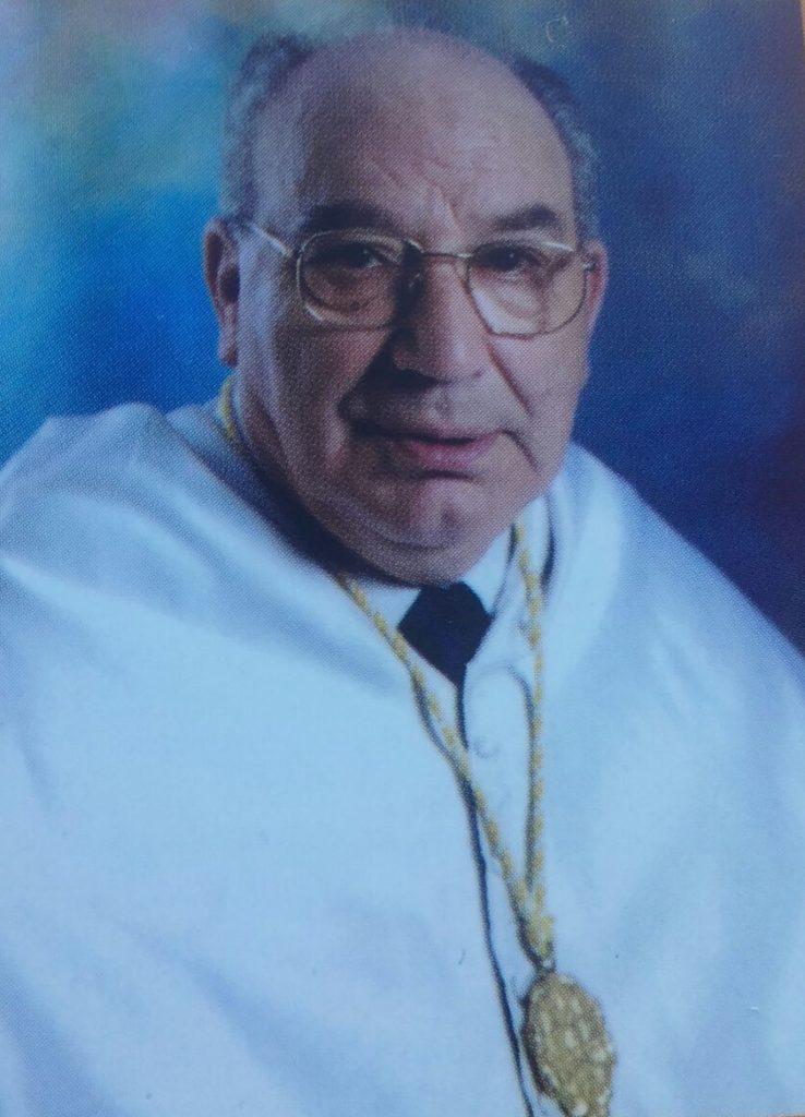 Fundamentalismo Bíblico, en DDB. Homenaje al Prof. Felipe Fdez. Ramos