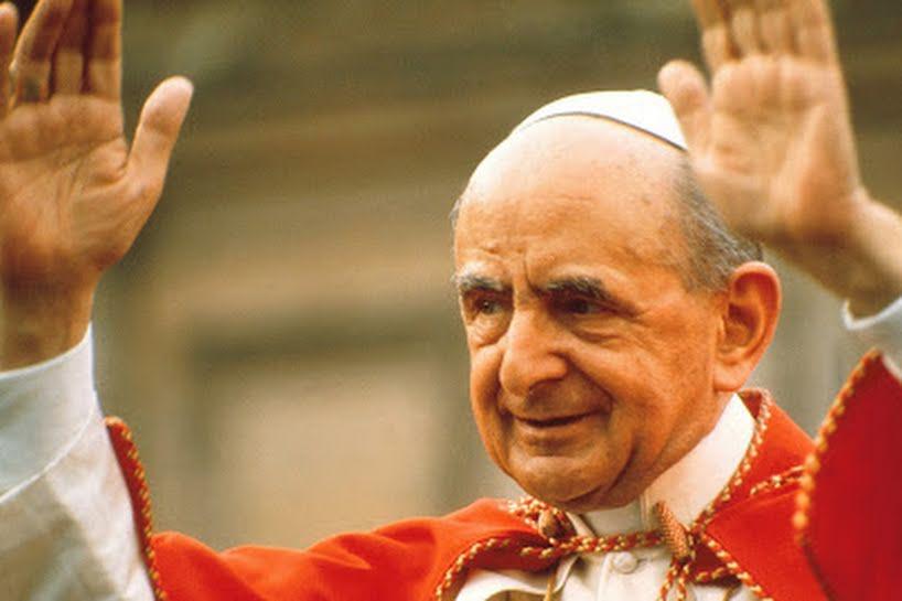 simposio Homenaje a Pablo VI en Madrid