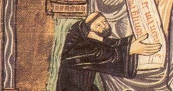 Santo del día 18 de Noviembre: San Odón de Cluny (+942)