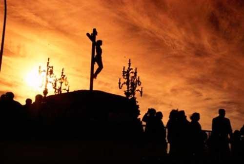 El mártir del día: Beato Jose María Canovas Martinez y Compañeros (19 de Noviembre)
