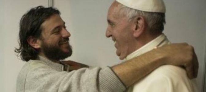 Quién es Juan Grabois, asesor del Papa
