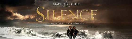 Sobre la película de Scorsese, Silencio