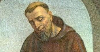 Santo del día 3 de Marzo: Beato Inocencio de Berzo (+1890)