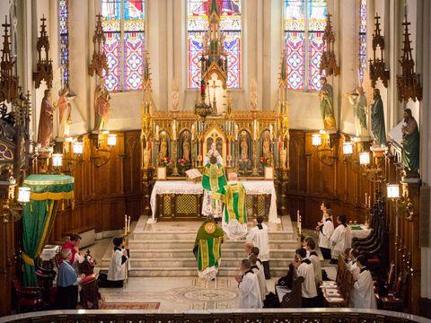 Muy buena noticia para los amantes de la misa tradicional