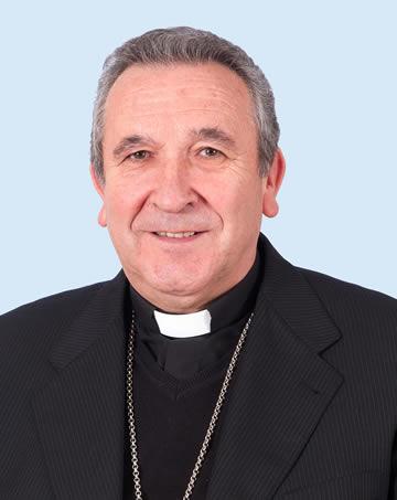 'Y ya llegó septiembre', por Gerardo Melgar, obispo de Ciudad Real