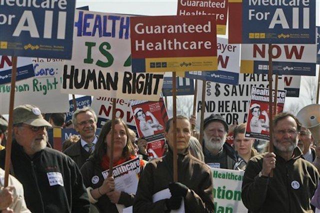 Asistencia médica y derechos naturales