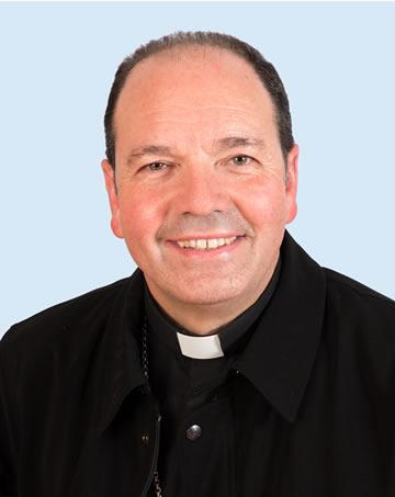 'La Iglesia que sueña el Señor', por Juan Carlos Elizalde, obispo de Vitoria