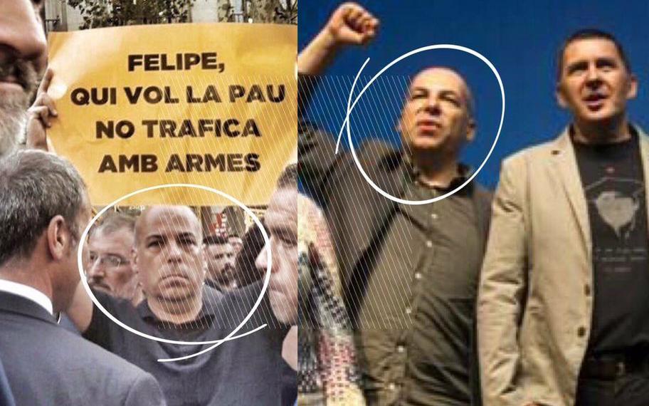 No hay cosa más hipócrita que el pacifismo (a propósito de Cataluña)