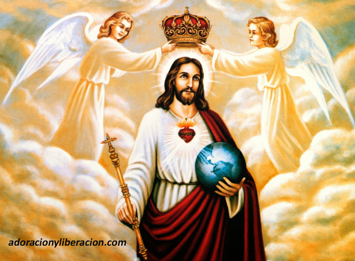 Ante La Fiesta De Jesucristo Rey Del Universo Infovaticana Blogs