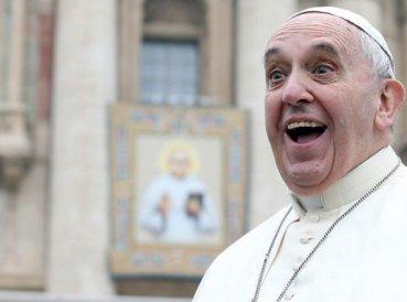 Telegrama: el Papa Francisco no lee a sus críticos.
