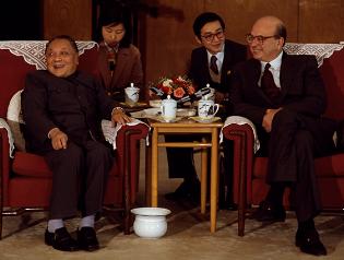 Revelaciones. Los primeros contactos entre el Vaticano y Pekín comenzaron hace 32 años. De este modo