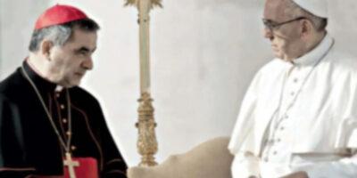 Becciu Papa Francisco