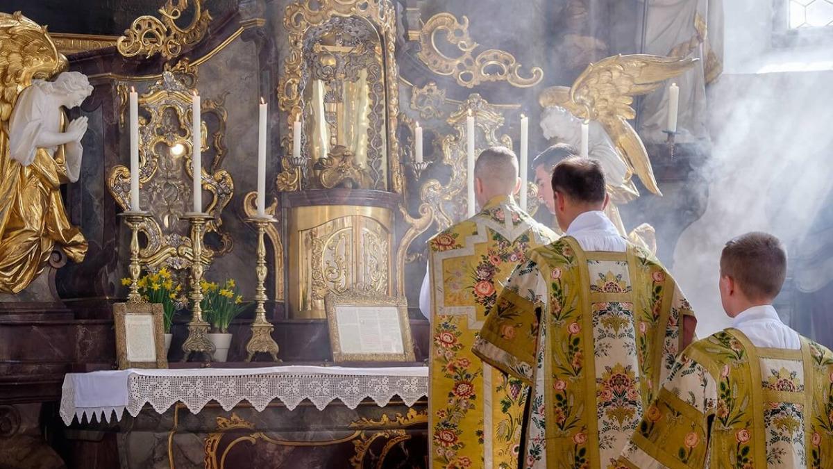 reforma litúrgica Zarraute