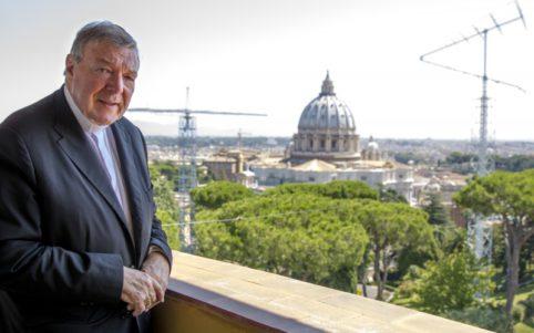 """""""En el Vaticano hay cientos de millones de euros ocultos"""""""