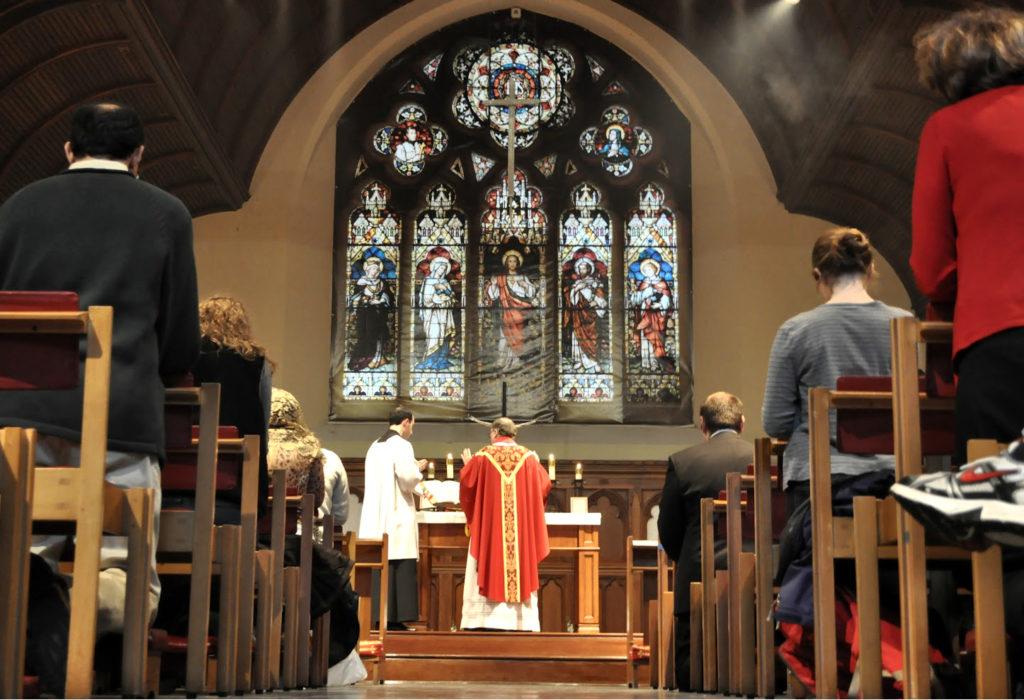 Lo que nadie ha observado sobre las nuevas normas litúrgicas