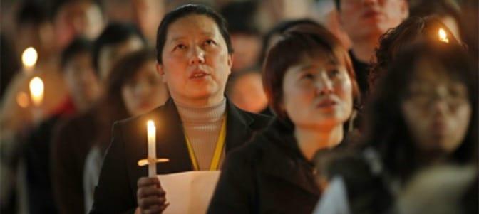 El Gobierno chino tortura a dos cristianos defensores de los derechos humanos