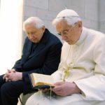 El informe de Ratisbona ¿una venganza contra Benedicto XVI por sus palabras sobre Meisner?