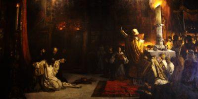La muerte de Fernando III el Santo fue un hito en la historia de España. Descubre en InfoVaticana su impresionante biografía.