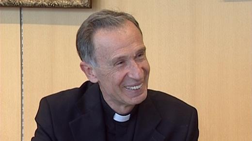 Conocemos a Luis Ladaria, el nuevo cardenal español que es prefecto de la Congregación para la Doctrina de la Fe.