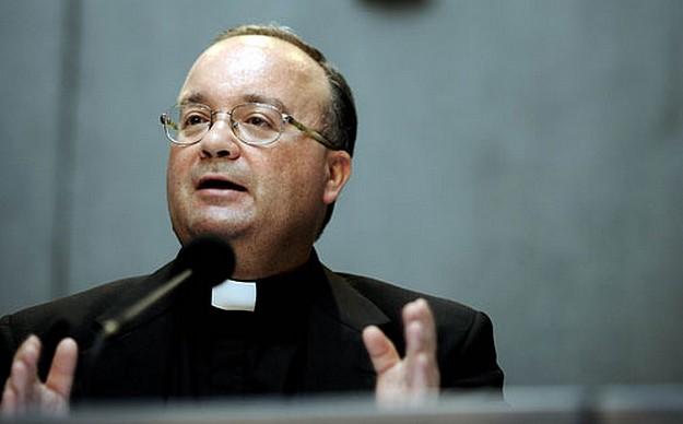 Mons. Charles Scicluna