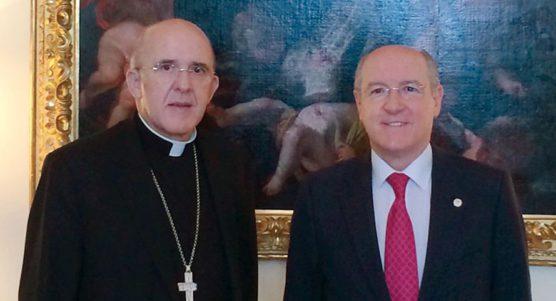 La ACdP afronta esperanzada los últimos 12 meses de Romero
