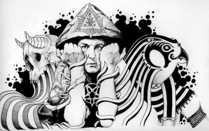 El interés de Letizia por el ocultismo