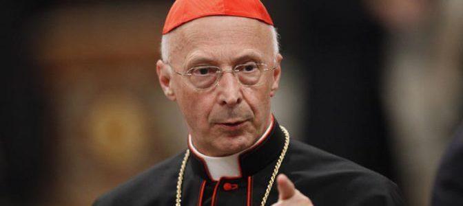 Bagnasco, nuevo presidente del Consejo de Conferencias Episcopales Europeas