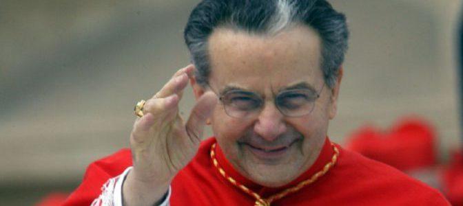 Así vivió (y sufrió) sus últimos meses el Cardenal Caffarra