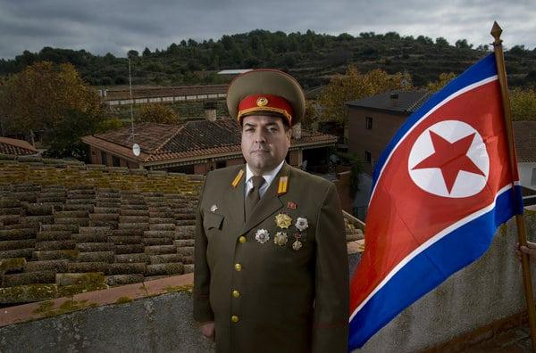 """""""En Corea del Norte no hay obispos, pero hay curas a los que hemos formado nosotros"""""""