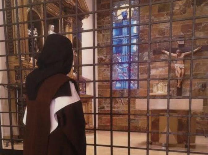 Así viven… Las Carmelitas Descalzas