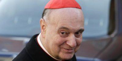 Descubra la biografía y obra de Angelo Comastri, Cardenal de Italia. Toda la información de la Santa Sede y la Iglesia, a tu alcance.