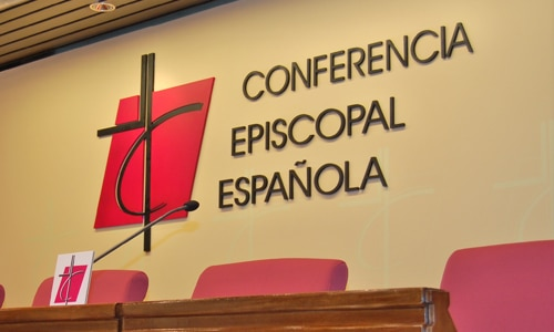 A las 12 habrá presidente de la Conferencia Episcopal