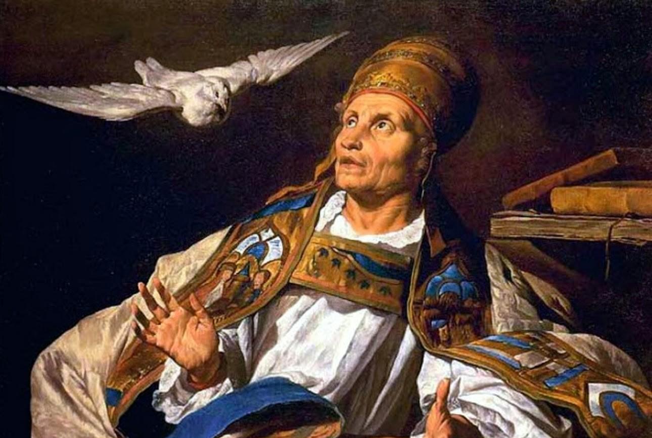 San Gregorio Magno   InfoVaticana