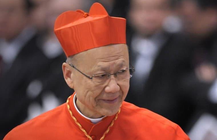 Cardenal Tong Hon