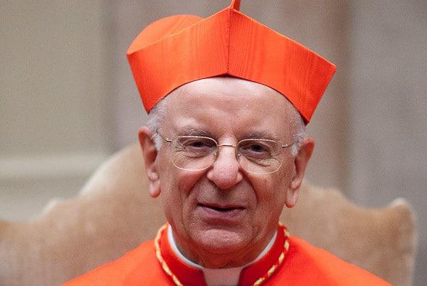Descubra la biografía y obra del cardenal italiano Francesco Monterisi. Toda la información de la Santa Sede y la Iglesia, a tu alcance.