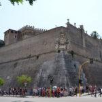Violencia en el Vaticano: Gendarme maltrata a su esposa