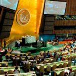 """Marion ética: Los """"expertos"""" de la ONU imponen su ley"""