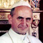 Francisco confirma que Pablo VI será canonizado en 2018
