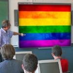 La 'historia gay' llega a las aulas de secundaria