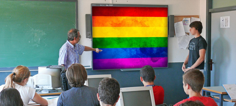 Resultado de imagen para lobby gay
