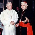 La última conferencia de Ratzinger: Crisis y futuro de Europa