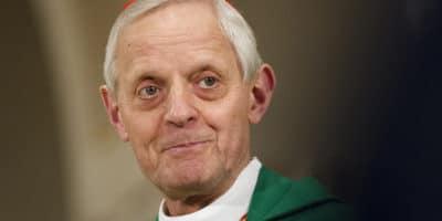 Descubra la biografía y obra del cardenal estadounidense Donald William Wuerl. Toda la información de la Santa Sede y la Iglesia, a tu alcance.