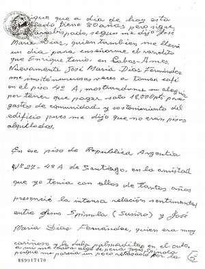 Alerta máxima en la Iglesia española por unas libretas de tapa azul