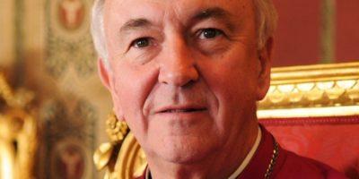 Descubra la biografía y obra de Vincent Nichols, arzobispo de Westminster. Toda la información de la Santa Sede y la Iglesia, a tu alcance.