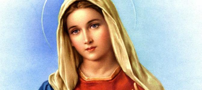 El día en que el demonio reconoció la Inmaculada Concepción de María