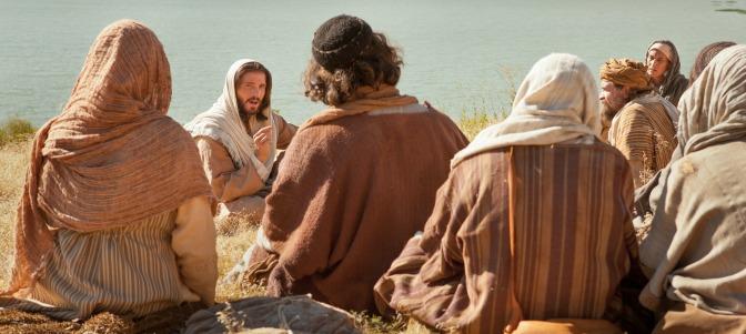 Sed perfectos como vuestro Padre celestial