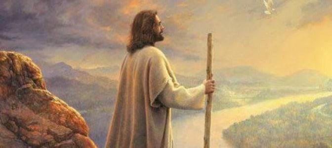 Abrahán, vuestro padre, saltaba de gozo pensando ver mi día