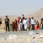 Sacerdote iraquí: 'Los primeros refugiados cristianos regresarán pronto a sus casas en Karamles'