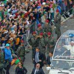 Mensaje del Papa Francisco para la XXXII Jornada Mundial de la Juventud